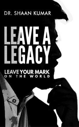leave a leagacy